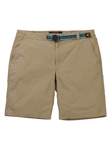 (Burton Men's Ridge Short, Kelp, 32 )