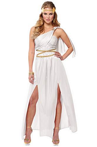 Costume Culture Roman Empress Adult Costume (Large)