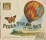 Pizza Pie in the Sky: A Story About Illinois