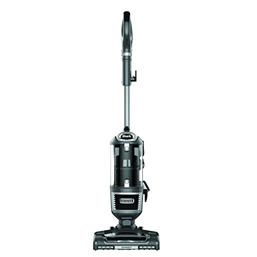 Shark - Rotator Lift Away Speed Upright Vacuum - Gray