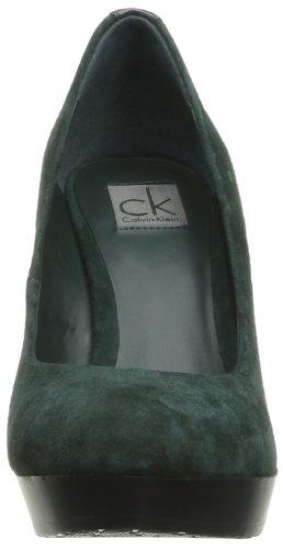 ville Calvin Madge Forest femme Klein de Chaussures ZZqIr