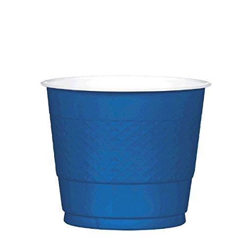 navy plastic ware - 7