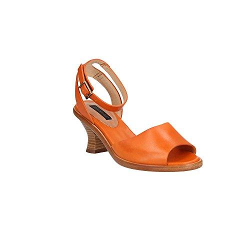 Sandalia S984 Skin Restored Neosens Naranja Carrot zASwwq