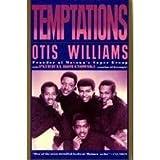Temptations, Otis Williams and Patricia Romanowski, 0671684159