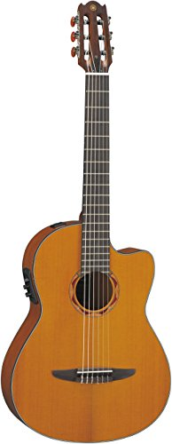 Yamaha NCX700C Acoustic Electric Classical Guitar