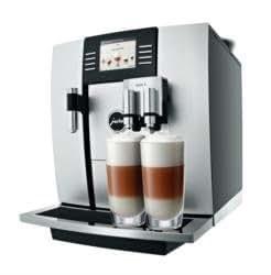 Jura - Cafetera automática (material plástico)