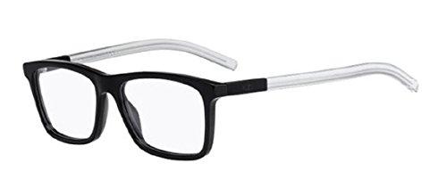 a2a8766088f99 Dior Homme Montures de lunettes BLACKTIE215 Pour Homme Blue Tortoise    Crystal