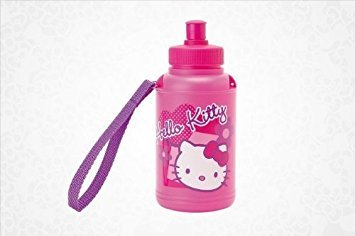 Hello Kitty Biker Bottle: Pink Tutu - Hello Kitty Pink Tutu