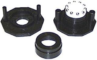 Set 16 boccole cuscinetti a sfera e slide per aste telescopiche calcio balilla FAS - GA66 No name