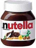 Wine Ferrero Chocolate (Nutella Italian Version 630 gr.)