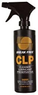 product image for BreakFree BF CLP W/Spray Trigger Pint 10/CTN