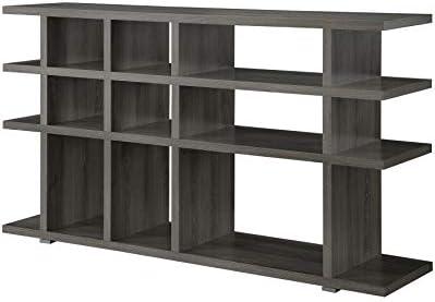 Coaster Home Furnishings Bookcase Weathered