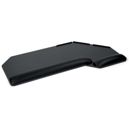 Mouse Forward Keyboard Platform (ESI Ergonomic Solutions ESIPLMAC Mouse Forward Keyboard Platform, Reversible For Left- or Right-Hand Mousing, 26-1/2