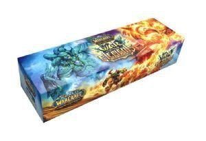 (World of Warcraft TCG Wow Trading Card Game War of The Elements Epic Collection)