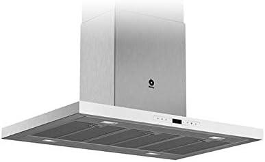 Balay 3BI998HBC - Campana (867 m³/h, Canalizado/Recirculación, A, A, B, 54 dB): Amazon.es: Hogar