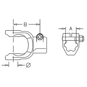 Case Ih 8450 Round Baler Parts