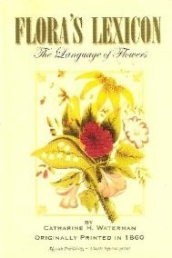 Flora's Lexicon, Waterman, Catharine H.