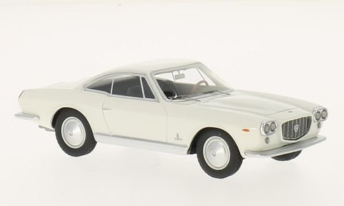 .8 Coupe Speciale Pininfarina, white, 1963, Model Car, Ready-made, Neo 1:43 (2.8 Coupe)