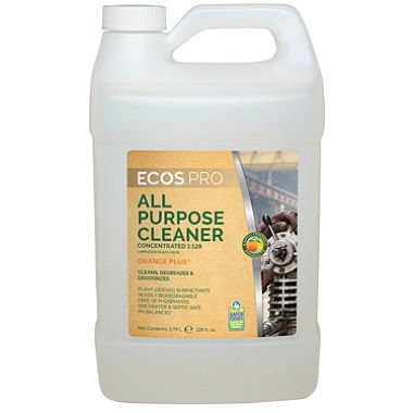 - Orange Plus Concentrate All-Purpose Cleaner & Degreaser (1 gal.) SC
