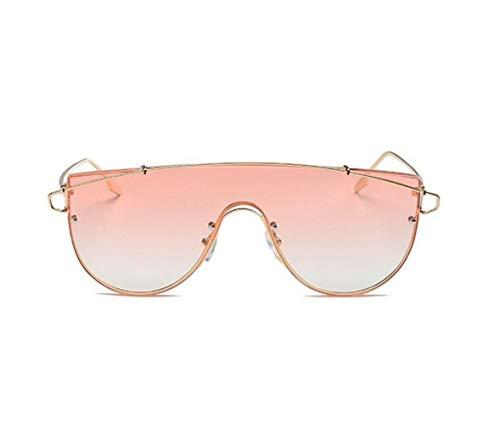 lunettes pour Design de Unisexe soleil FlowerKui Protection soleil spécial Lunettes l'extérieur de UV400 Golden conduisant 7TzWwq5