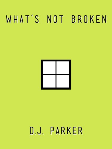 What's Not Broken by [Parker, D. J.]