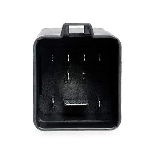 Bosch 0 281 003 083 Glow Plug System Control Unit