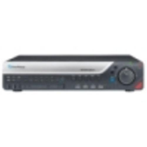 EVERFOCUS EPAR16500 16 CHANNEL DVR 500GB 480FPS GUI DVD