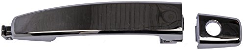 2009 chevy aveo door handle - 6