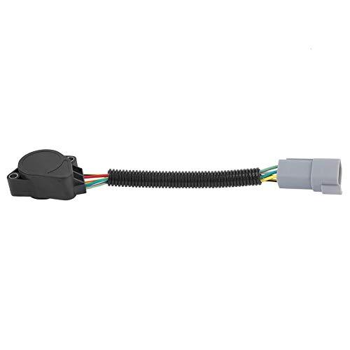 Fydun Throttle Position Sensor New Throttle Position Sensor 3175130 3985226 20893503: