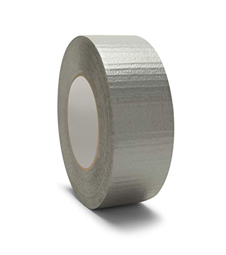 (Duct Tape, Packing Tape Roll, Heavy Duty, 2 Inch x 60 Yards, 6 Mil Thick, 24 Pack)