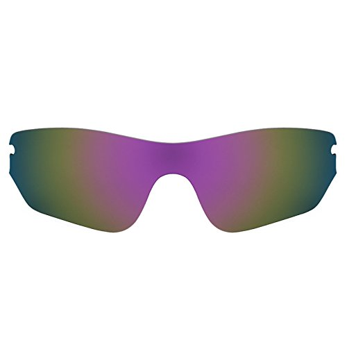 Revant Polarized Replacement Lens for Oakley Radar Edge Super Nova - Supernova Sunglasses