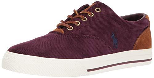 Polo Ralph Lauren Mens Vaughn Lace-Up Sneaker