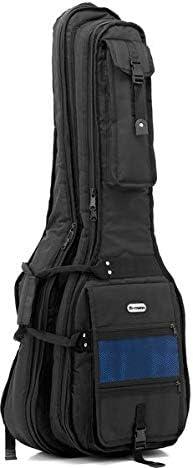 Doble Bolsa para guitarra eléctrica thomann E-Guitar: Amazon ...