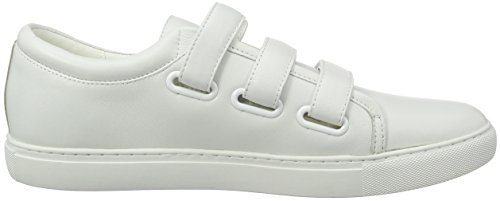 Kenneth Cole New York Womens Kingvel Fashion Sneaker Bianco