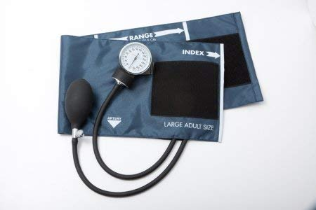 calibrated blood pressure cuff - 4