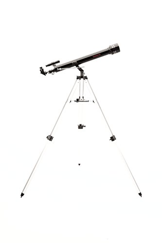 TASCO Novice 60x800mm Novice Black Refractor, Box 30060800