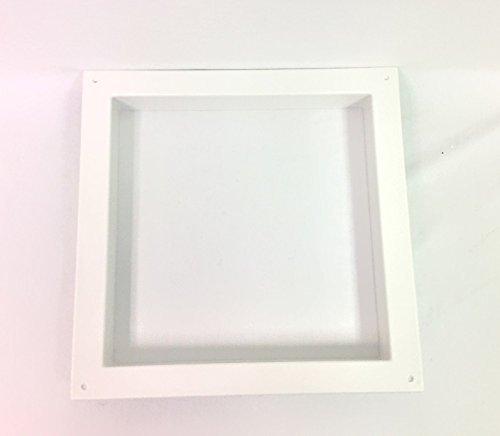 Fantastic Vent 1040 80 GARNISH OFF WHITE
