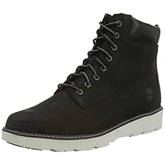 Timberland Women's Keeley Field 6 Inch Ankle Boots 7