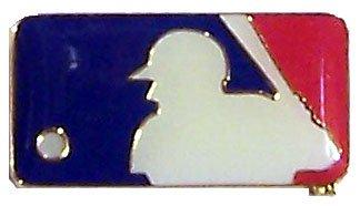 Major League Baseball Logo Pin - MLB Logo Pin