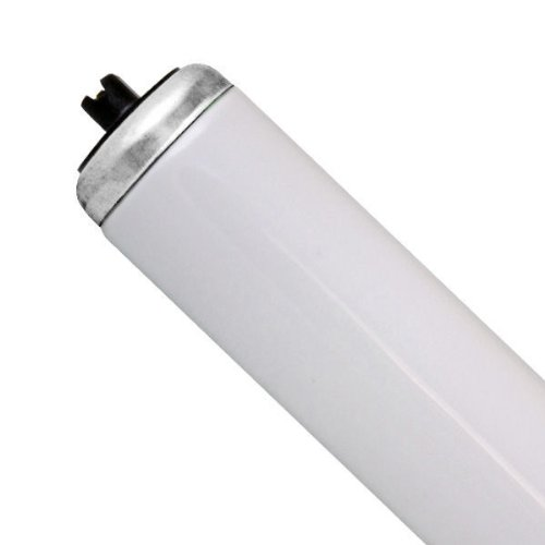 (Case of 30) F42T12 / CW / HO - 55 Watt - T12 Linear Fluorescent Tube - High Output - 4200K - Osram Sylvania 25342 by Sylvania