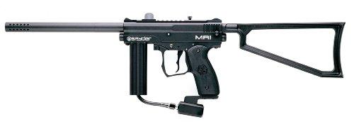Spyder Mr1 Bolt - 1