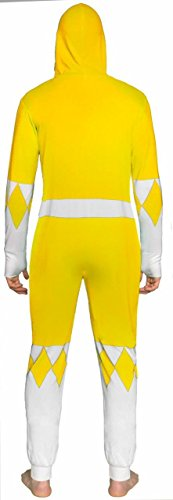 Power-Rangers-Yellow-One-Piece-Hooded-Lounger