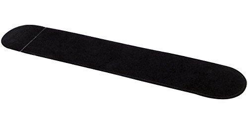 Medium Nib Matte Black 5 Black Ink Cartridges Lamy Safari Fountain Pen Set