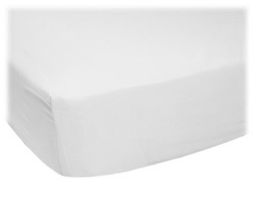 魅力的な価格 SheetWorld Fitted Oval Crib - (Stokke Sleepi) [並行輸入品] Sheet - B077ZSRLKQ Organic White Jersey Knit - Solid Colors [並行輸入品] B077ZSRLKQ, ランコシチョウ:f54eb1dd --- a0267596.xsph.ru