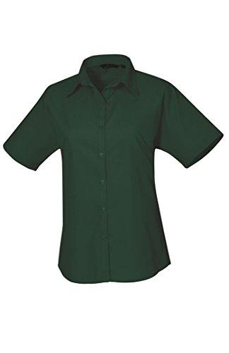 Premier - Camisas - para mujer verde botella