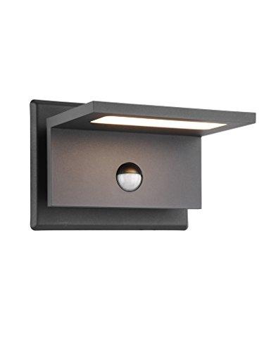 Outdoor Wall Light Pir Sensor