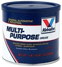 Valvoline Auto / Industrial Multi-Purpose Grease - 1lb (VV608) by Valvoline