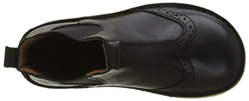 Bisgaard Unisex-Kinder 50203217 Chelsea Boots Noir (200 Black)
