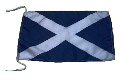 Brass Blessing : M - Maritime Code Naval Signal Flag - 8