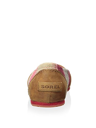Sorel Moc Slip Nl2031 Donne Yaquine on Stile r4wtrq5
